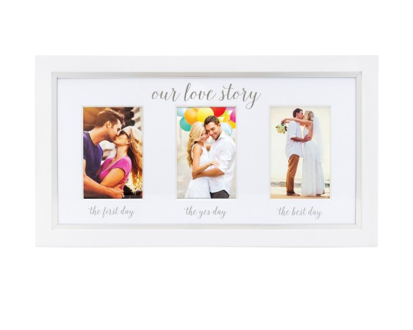 PEARHEAD our love story frame